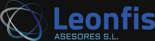 Logo Leonfis Asesores S.L.